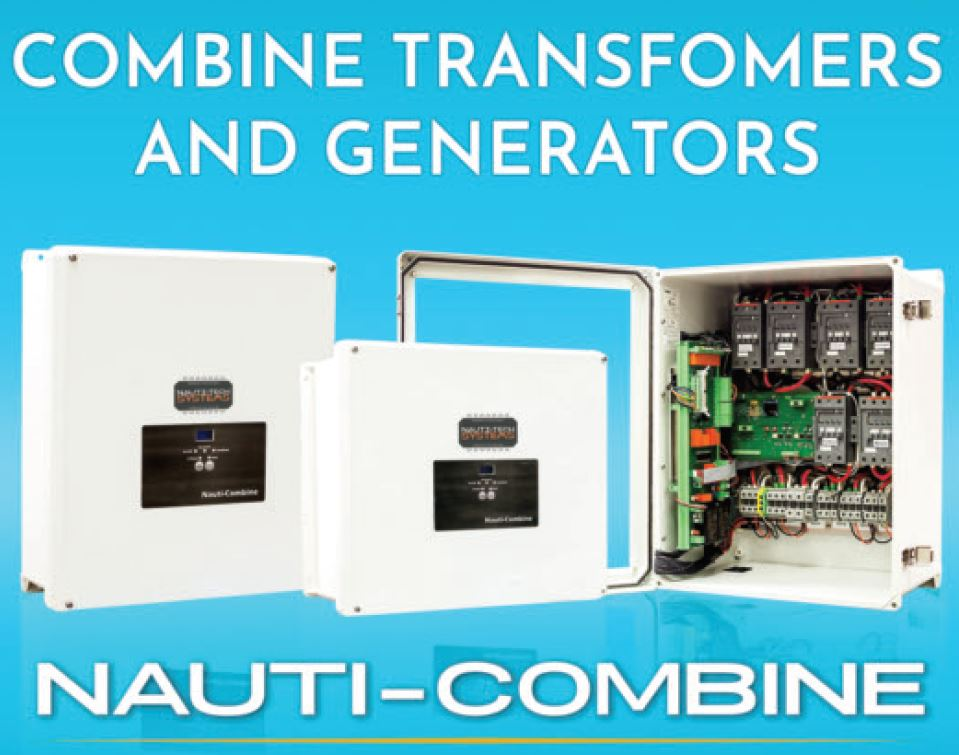Nauti-Tech Systems Offers a One-Stop Solution for a Host of Onboard Electrical Needs