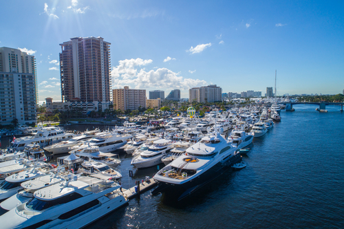 Boating Industry Stories on our Radar this Week